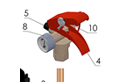 Mistök Yangın Tüpleri Teknik Bilgileri
